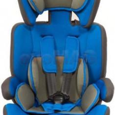 Scaun auto Juju Safe Rider (Albastru/Gri) - Scaun auto copii