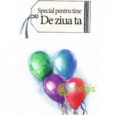Special pentru tine de ziua ta
