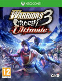 Warriors Orochi 3 Ultimate (XboxOne)
