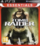 Tomb Raider: Essentials (PS3), Ubisoft