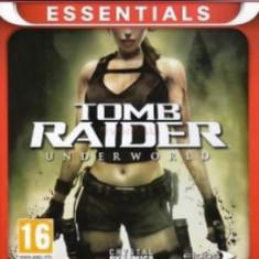 Tomb Raider: Essentials (PS3) - Jocuri PS3