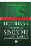 Dictionar general de sinonime al limbii romane - Doina Cobet, Laura Manea
