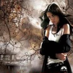 Vampirii din Morganville 1: Casa de sticla Partea intai (Ed. de buzunar) - Rachel Caine