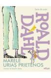 Marele urias prietenos - Roald Dahl, Roald Dahl