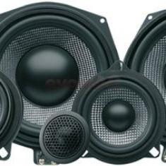 Difuzoare Auto sistem MTX TX6.BMW, 3 cai, 150W RMS, dedicat BMW/Mini - Boxa auto