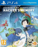 Digimon Cyber Sleuth Hackers Memory (PS4), Namco Bandai Games
