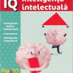 IQ 2 Ani Inteligenta intelectuala - Carte Ghidul mamei