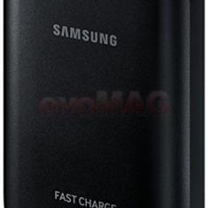 Acumulator extern Samsung EB-PG935BBEGWW, 10200 mAh, 1 USB, Universal (Negru) - Baterie externa