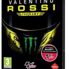 Valentino Rossi The Game (PC) - Joc PC