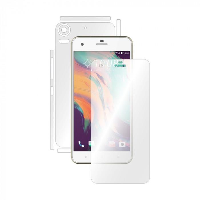 Folie de protectie Clasic Smart Protection HTC 10 Pro foto mare