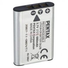 Acumulator PENTAX D-LI78 - Baterie Aparat foto