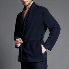 Capot barbatesc elegant Fabrizio - Halat barbati