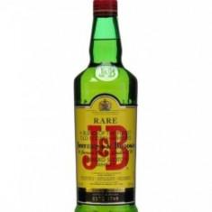 J&B RARE SCOTCH 0.7L - Whisky