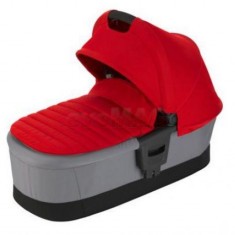 Landou Britax Carrycot Affinity 2 Flame Red (Rosu)