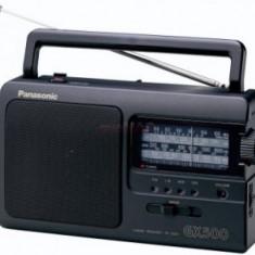 Radio Panasonic RF-3500E9-K (Negru)