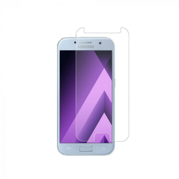 Tempered Glass - Ultra Smart Protection Samsung Galaxy A5 (2017) foto mare