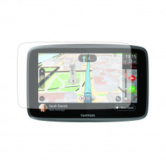 Folie de protectie Clasic Smart Protection GPS TomTom Go 6200, Smart Protection
