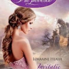 Invitatie la seductie - Lorraine Heath