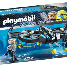 Mega drona Playmobil