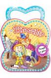 Pinocchio - Povesti cu zane