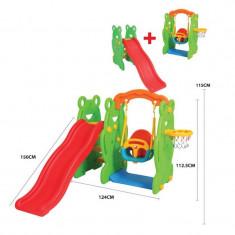 Centru de joaca Edu Play 3 in 1 Broscuta