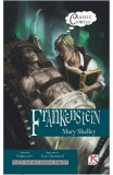 Frankenstein (Ro + Eng) - Mary Shelley