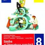 Limba romana - Clasa 8 - Stiu. Descopar. Aplic - Florentina Samihaian