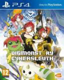 Digimon Story Cyber Sleuth (PS4), Namco Bandai Games
