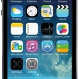 Telefon Mobil Apple iPhone 5S, Procesor Dual-core 1.3 GHz, LED-backlit IPS LCD 4inch, 1GB RAM, 16GB Flash, 8MP, Wi-Fi, 4G, iOS 7 (Gri), Negru, 4'', 8 MP