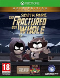 South Park The Fractured But Whole Gold Edition (Xbox One), Ubisoft