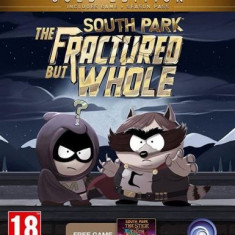 South Park The Fractured But Whole Gold Edition (Xbox One)