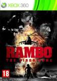 Rambo The Video Game (Xbox360)