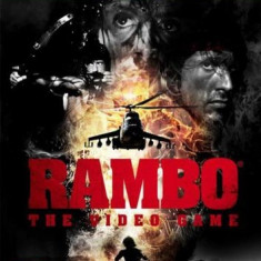 Rambo The Video Game (Xbox360) - Jocuri Xbox 360