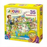 Colectie de Jocuri (35 posibilitati de joc)