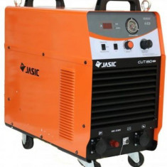 Aparat de taiere cu plasma Jasic CUT 160, 400 V