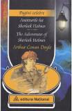 Aventurile lui Sherlock Holmes - Arthur Conan Doyle, Arthur Conan Doyle