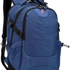 Rucsac Laptop Sumdex Continent BP-306BU, 15.6inch (Albastru)