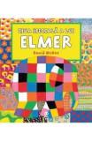 Ziua speciala a lui Elmer - David Mckee