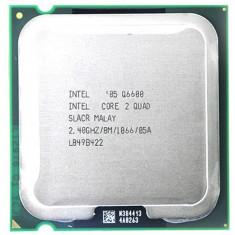 Procesor Intel Core2 Quad Q6600 2.40 GHz - Procesor PC Intel, Numar nuclee: 4, 2.5-3.0 GHz, LGA775