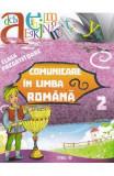 Comunicare in limba romana clasa pregatitoare sem.2