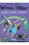 Winnie si Wilbur: Winnie Baba-Cloanta - Valerie Thomas, Korky Paul