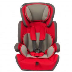 Scaun auto Safe Rider Rosu-Gri - Scaun auto copii Juju