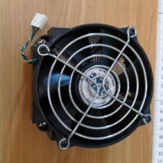 Cooler Ventilator PC HP 377747-001 Socket 775 (40616), Pentru procesoare