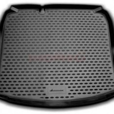 Covoras Auto Portbagaj NOVLINE NVTOPBL1004, tip tava, dedicat OPEL Astra 3D 2004->, hatchback (Negru)