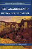 File din cartea naturii. Ed. 2016 - I. Agarbiceanu, Ion Agarbiceanu