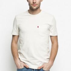 Levi's - T-shirt SUNSET POCKET - Tricou barbati