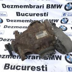 Grup diferential spate BMW E87, E90, E91, E92 120d, 118d, 318d, 325xi 3, 07 - Diferential auto, 3 (E90) - [2005 - 2013]