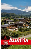 Austria - Calator pe Mapamond