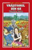 Vrajitorul din Oz, L. Frank Baum