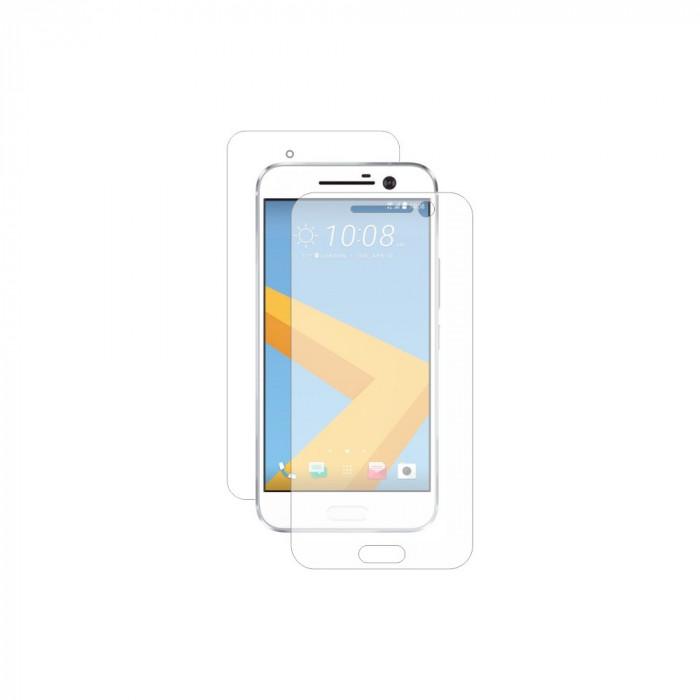 Folie de protectie Clasic Smart Protection HTC 10